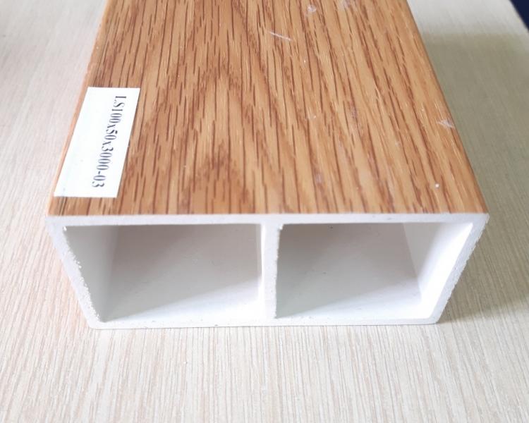 Gỗ Nhựa Composite Trang Trí Nhà