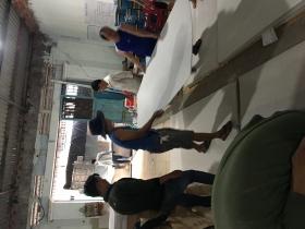 Tấm Nhựa Giả Đá Ốp Tường Bình Thuận