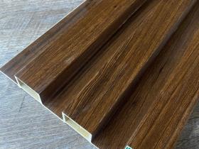 Trang trí ốp tường bằng gỗ nhựa đẹp nhất